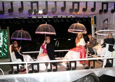 Camelford Carnival 2010